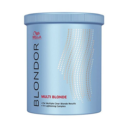 Wella Professionals Blondor Multi Blonde Powder, 800 g