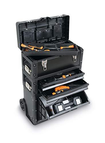 Beta 4300 / VIT-20 Werkzeugkoffer Profi Werkzeugkoffer