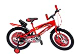 RAW BICYCLES 20T Sports BMX Single Speed Kids Cycles