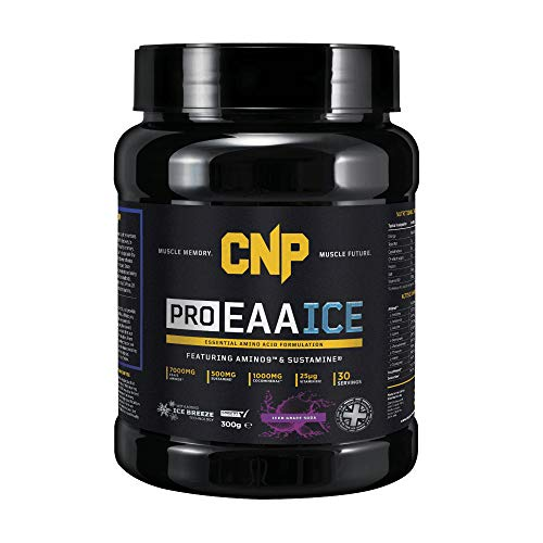 CNP Professional Pro EAA Ice Iced Grape Soda, 400 g