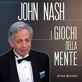John Nash: I giochi della mente copertina