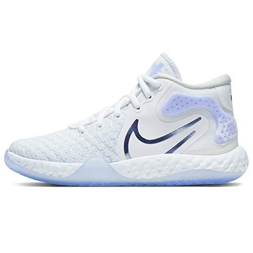 Nike Kd Trey 5 VIII (gs) Basketball Shoes Big Kids Ct1425-100 Size 5