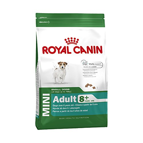 Royal Canin C-08366 S.N. Mini Adult 8+ - 8 Kg