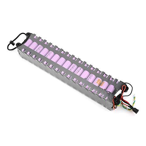 Alomejor Elektro Scooter Batterie, 36V 7800mah Akku für Xiaomi M365 Elektroroller Ersatzzubehör Smart Electric Skateboard Lithium Ersatzbatterie Ersatzzubehör