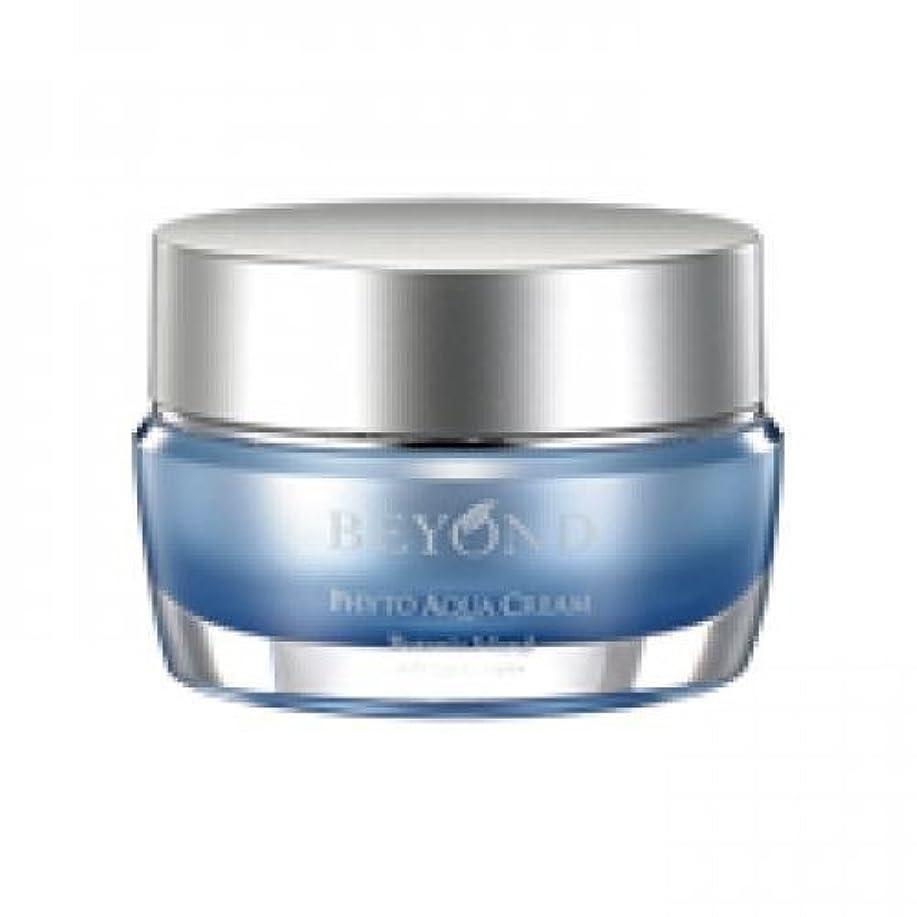 努力クラウド避難するBEYOND Phyto Aqua Cream [Korean Import]