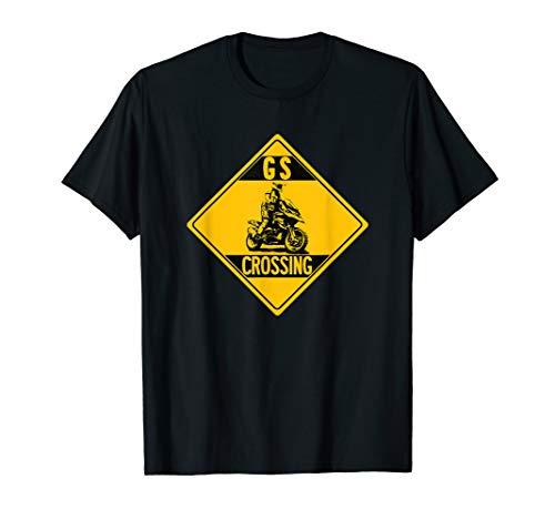 R1200GS Enduro Motorrad GS T-Shirt