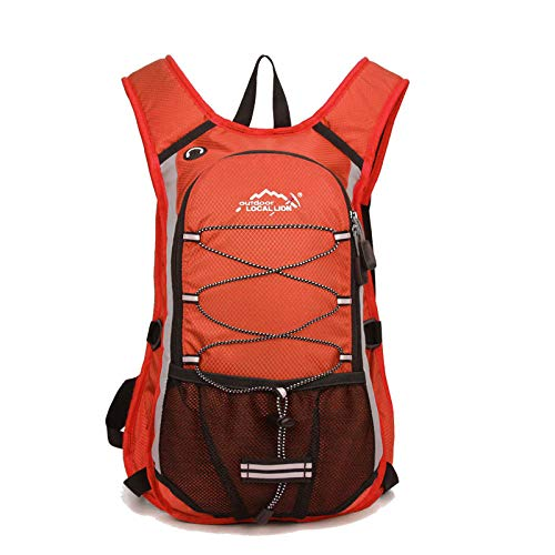 CMZ Cycling Backpack Outdoor Mountaineering Bag Backpack Leisure Travel Backpack Camping Cycling Travel Bag Outdoor Bag
