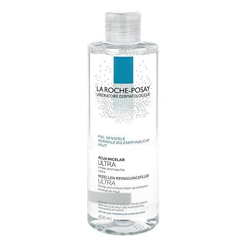 ROCHE-POSAY Mizellen Reinigungsfluid empf.Haut 400 ml
