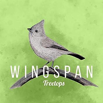 Treetops (Wingspan Original Video Game Soundtrack)