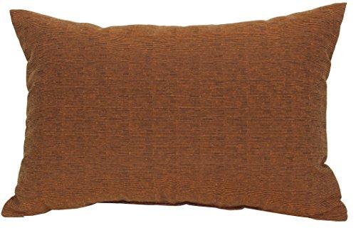Beo Beo Rückenkissen/DekoP206 Lounge Rückenkissen Sofakissen, Terra, 60 x 40 cm