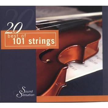 20 Best Of 101 Strings
