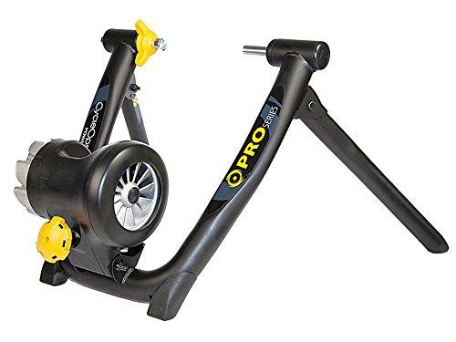 CycleOps Rollentrainer Heimtrainer Jet Fluid Pro