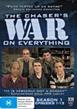 The Chaser's War on Everything: Season One