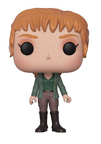 Funko 31443 POP Vinyl: Jurassic World 2: Claire