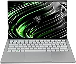 "Razer Book 13 - Ordenador portátil de 13.4"" FullHD (Intel Core i7-1165G7, 16GB RAM, 256GB SSD, Intel Iris Xe Graphics, Win..."