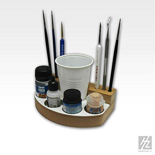Hobbyzone Kleine Bastel und Malstation (Painting Tools Stand) HZ-SM1