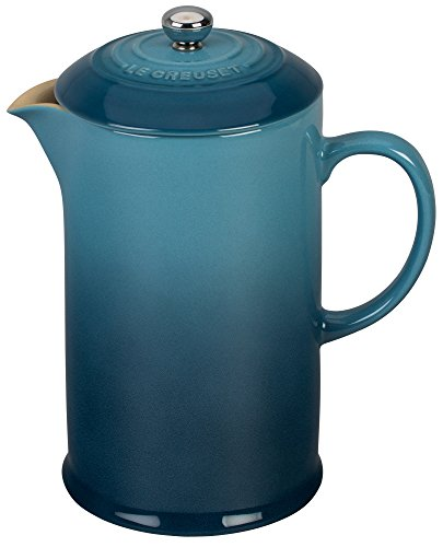 Stoneware Press from Le Creuset