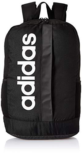 Adidas Unisex LIN CORE BP Backpack, Black, NS