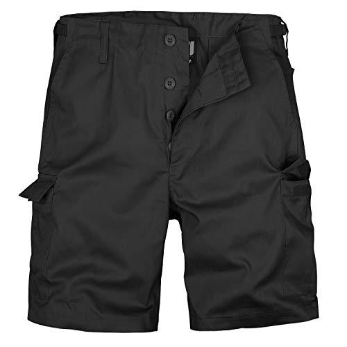 bw-online-shop Ranger Shorts schwarz - L