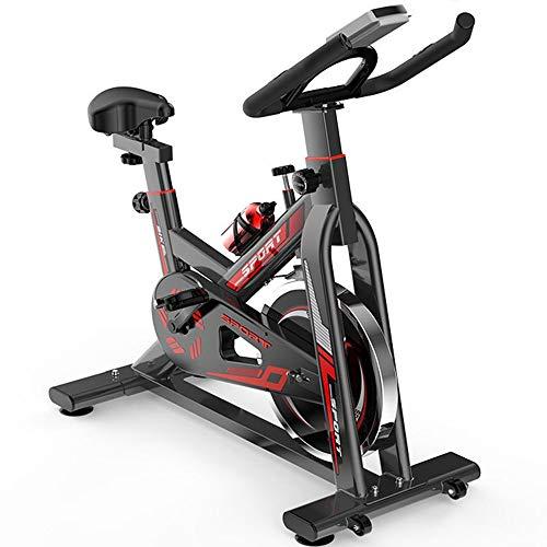 N\A La pérdida de Peso Bicicletas de Spinning Bicicletas Ultra silencioso Interior Deportes Bici de Gama Alta de Ejercicio Vertical de Entrenamiento aeróbico de Carga MAX.150kg