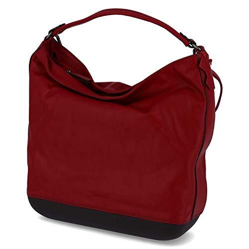 Think! Accessoires Taschen BAG-Tasche 5-85812-72 rot 754782