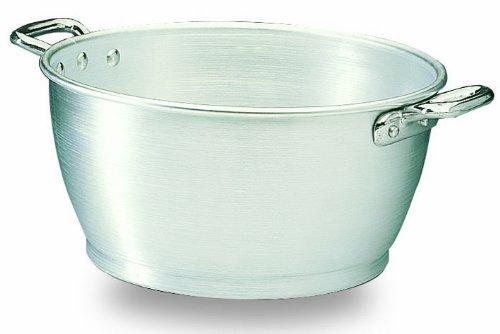 Dessus seul pour couscoussier professionnel ou cuit-vapeur - Contenance 28 L