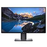 """Dell UltraSharp 27 4K USB-C Monitor U2720Q (27"""") Black, DELL-U2720Q (U2720Q (27) Black)"""