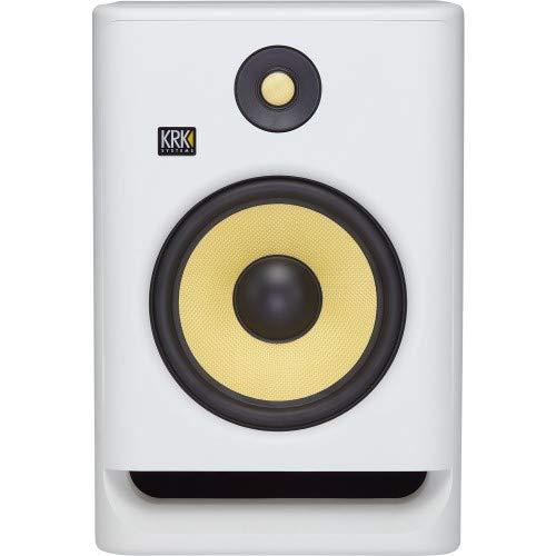 KRK RP8 ROKIT G4 White Noise