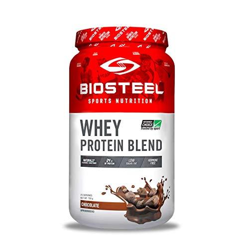 Biosteel Biosteel 100% Whey Protein Chocolate 750 G 750 g