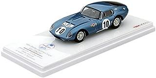 La verdadera Escala de Las miniaturas Escala 1:43 Kit 1964 Shelby Daytona Coupe No.10 Holbert / Modelo Macdonald Sebring