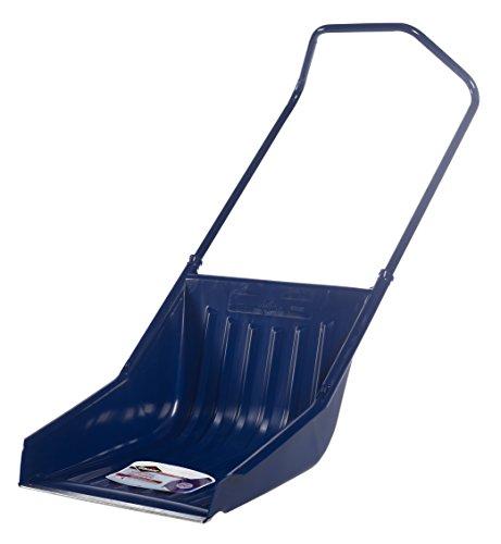 Garant True-Temper 24' High Capacity Poly Sleigh Shovel W/ Coated Steel Ergonomic Handle
