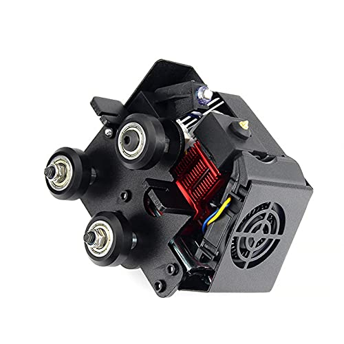 Molare Creality CR6 SE Fully Assembled Extruder Hotend Kit Intelligent Leveling Sensor With Highquality Cooling System For CR6 SE/CR6 Max/CR5 Pro 3D Printer Accessories useful