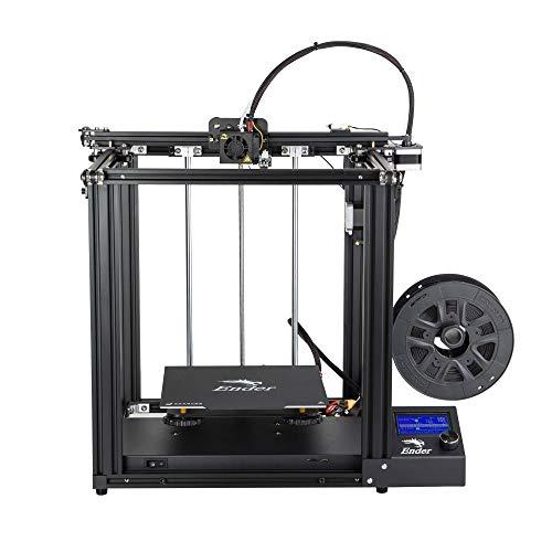 HZYYZH Plate-Forme d'impression DIY de Grande Taille et de Haute précision pour imprimante 3D