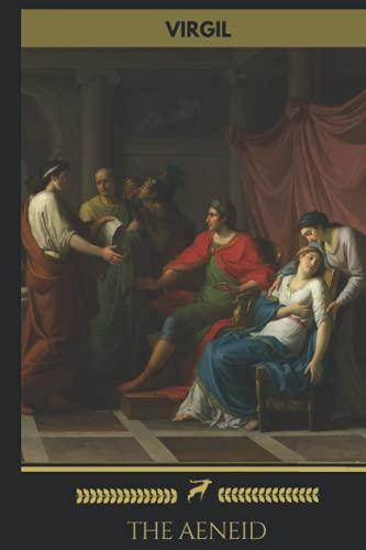 The Aeneid. Illustrated edition.