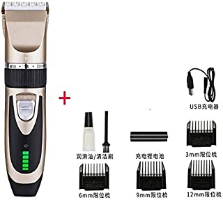 Professional T-Outliner Beard/Hair Trimmer Baby Hair Clipper Electric Clipper Rechargeable Electric Fader Adult Baby Child...