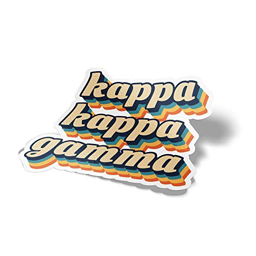 Kappa Kappa Gamma 70