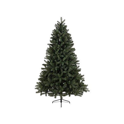 Everlands Pino Balsam Fir 210Cm Albero di Natale E Decorazioni, Multicolore, Unica