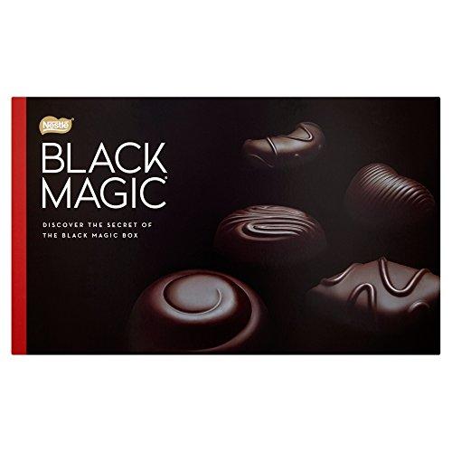 Nestlè - Black Magic - 443g