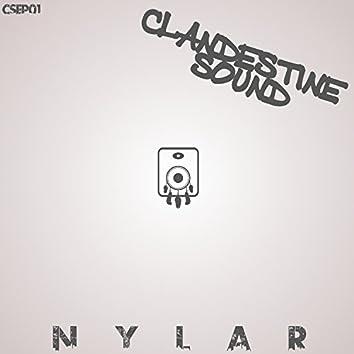 Clandestine Sound