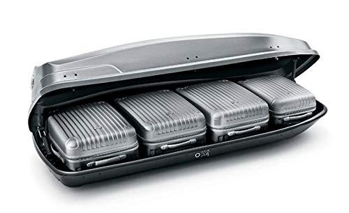 Dachbox für FIAT Gepäckträger für Autos Original 71805134