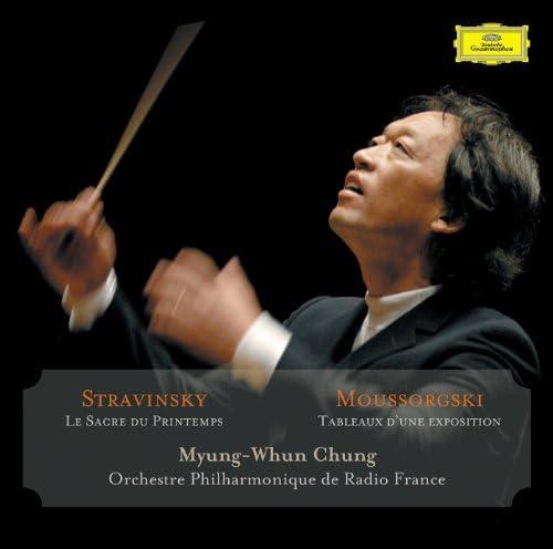 Myung-Whun Chung & Orchestre Philharmonique de Radio France