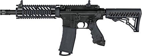 Tippmann TMC M4 Magfed Paintball Marker Black