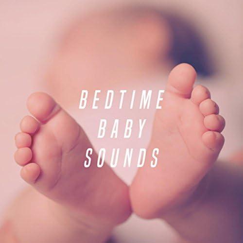 Rockabye Lullaby, Lullabyes & White Noise For Baby Sleep