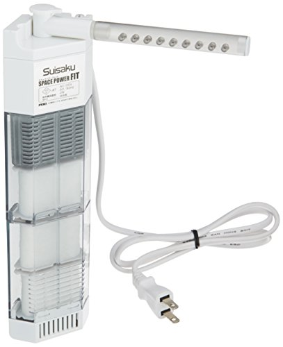 水作 スペースパワーフィットプラス ホワイト M サイズ