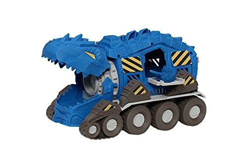 Giochi Preziosi - Dinofroz Jurassic Truck con 1 Personaggio 10 cm