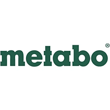 Corte r/ápido 5-50 mm//Afil Metabo 623633000 623633000-Blister de 5 Hojas de Sierra de calar para Madera Dura HCS 74 mm Blanda