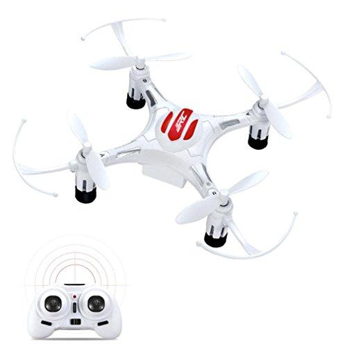 GJKK JJRC H8 Mini 2,4G 4CH 6 Achsen RTF RC Quadcopter LED Nachtlichter Mini Quadcopter Drone Spielzeug Ferngesteuerte Flugzeuge RC Drone Aircraft Höhenhaltung Kopfloser Modus modellflugzeuge