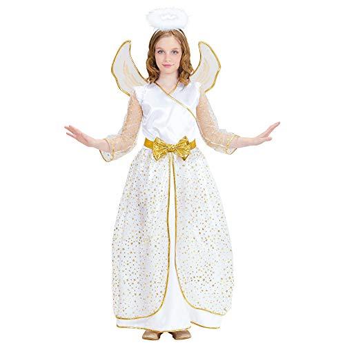 WIDMANN 08776 - Kinderkostüm Engel