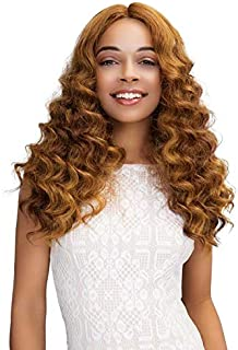 JANET COLLECTION SWISS LACE EXTENDED PART DEEP WIG - GABRIELA (COLOR #2)