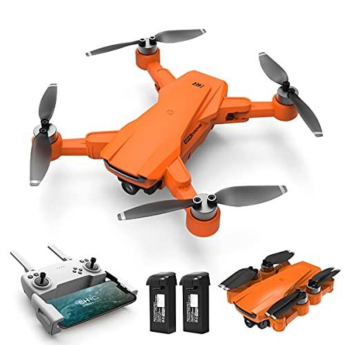 XIAOKEKE GPS Drohne Mit 6K UHD Kamera...